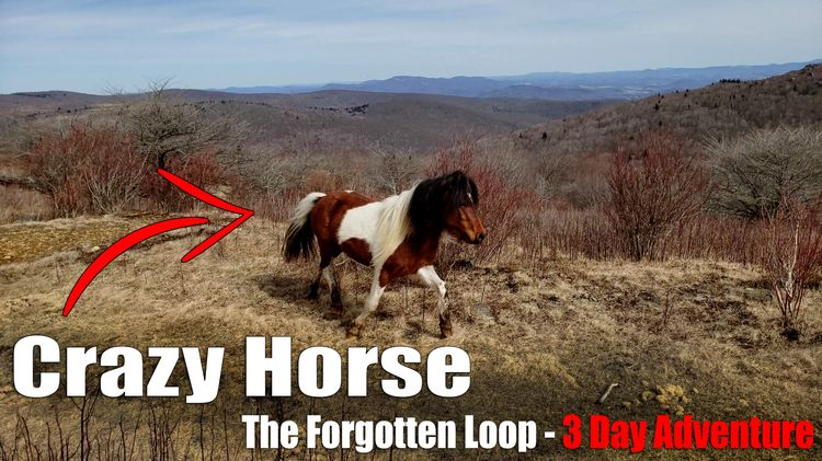 Forgotten Loop trek Luke Susan  - theoutdoorgearreview | ello