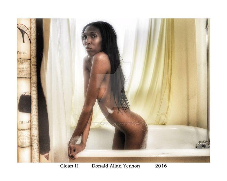 Clean II Detroit, MI, 2016 Prin - donyenson   ello