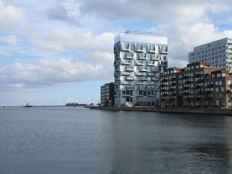 nordhavn, thesilo, whateverhappenedtohvadrikkermoelr - northernlad | ello