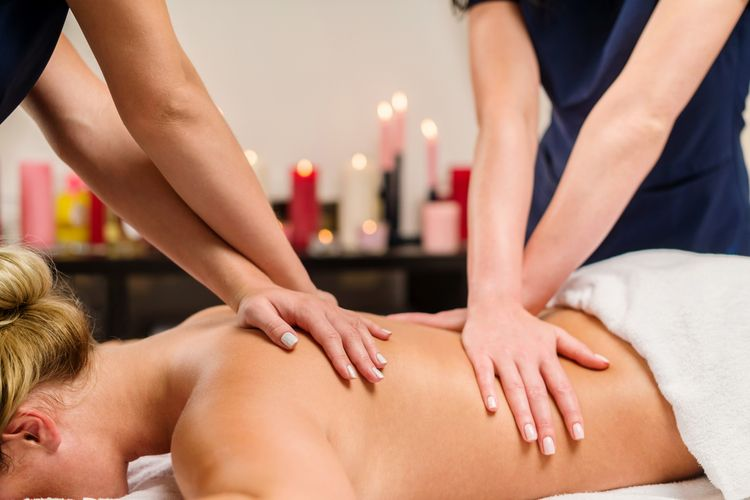 Full body massage Dubai - armoniaspa | ello