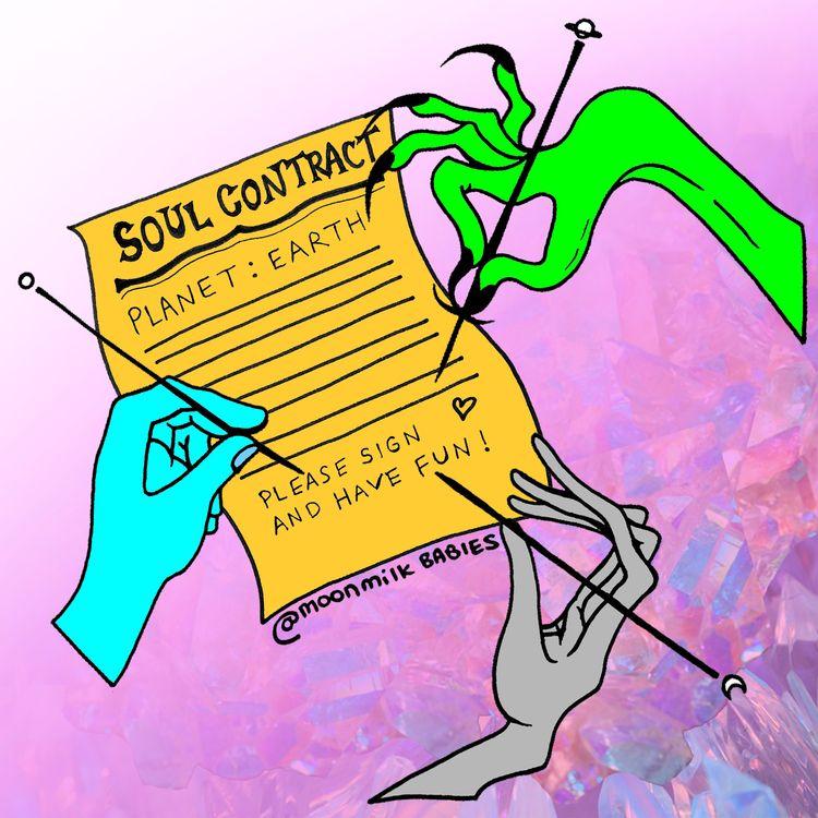 contract - moonmilkbabies | ello