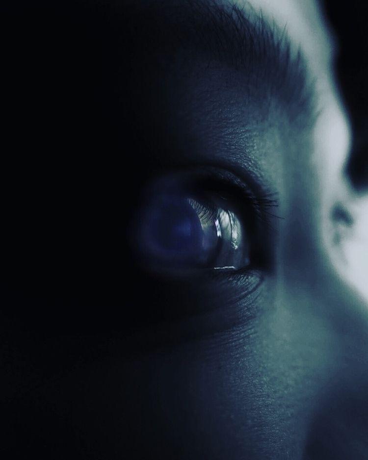 Eye wife - nikon, 50mm, nikkor, lightroom - 410 | ello
