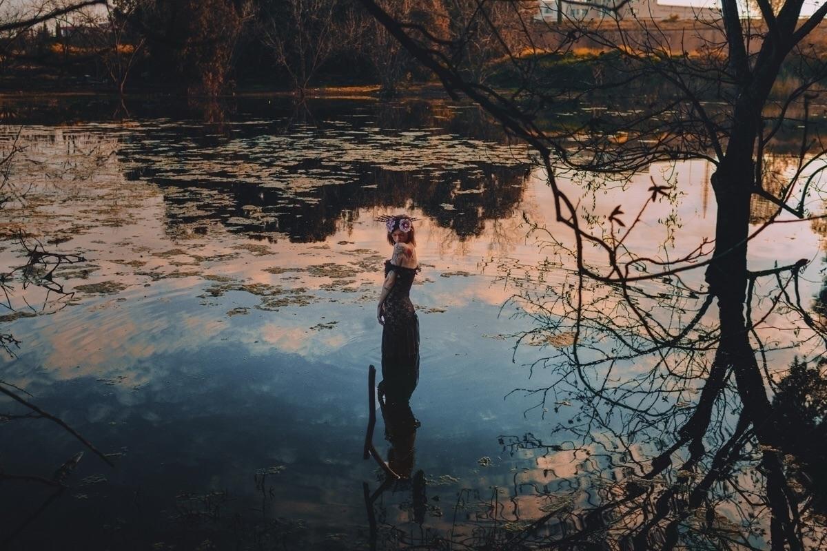 Photographer: Nitzan Gur - Nitz - darkbeautymag | ello