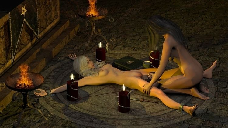 Virgin Sacrifice 01 (01-06/06)  - thor3d | ello