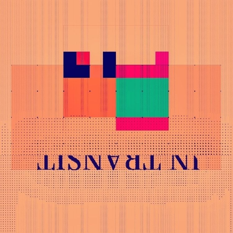 transit messing logo fonts - cmykscum | ello