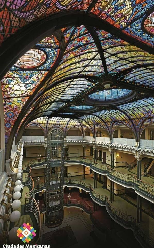 building Mercantile Center 1899 - oldendaze | ello