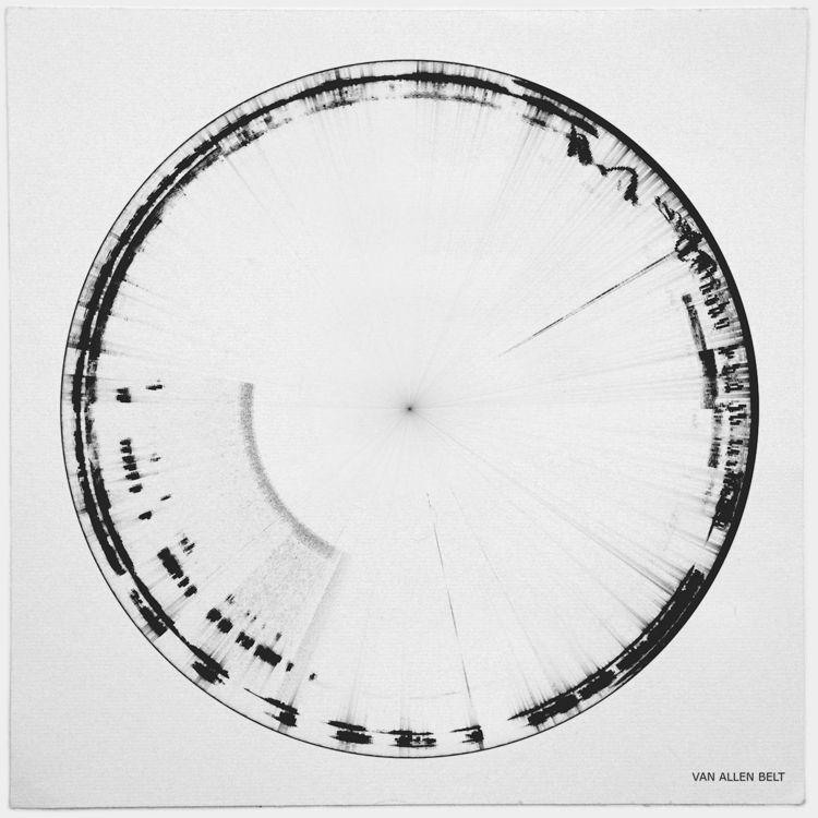 Sound Earth - Van Allen Belt 3  - thedotisblack | ello