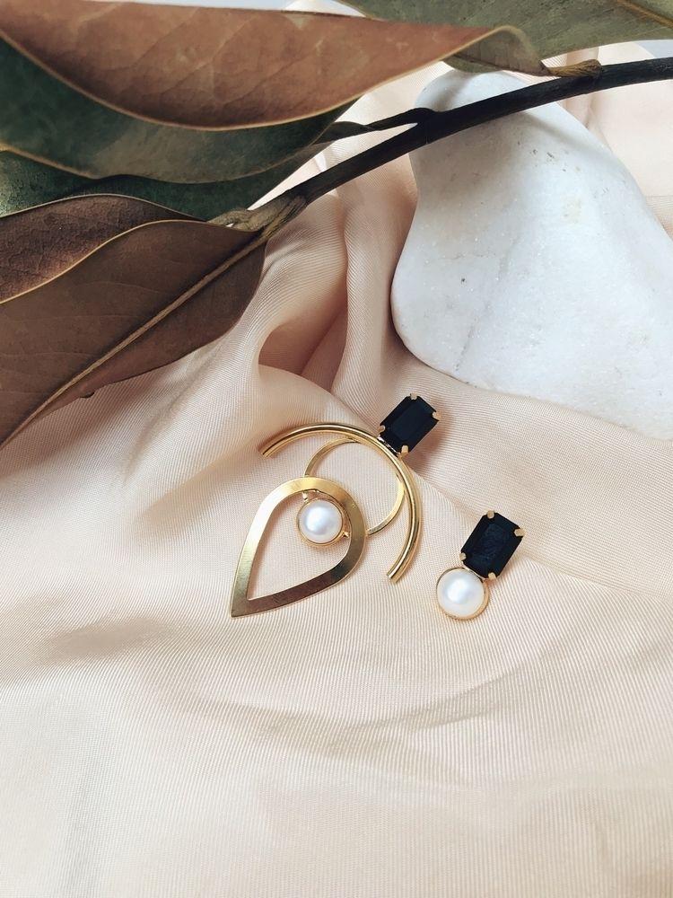 Modern jewelry - design, artist - monad_design | ello