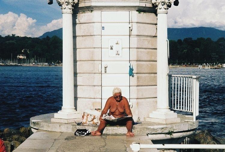 < > Geneva, Switzerland 2 - sanja_vasic | ello