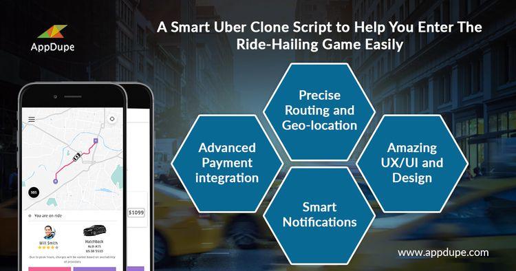 Uber clone solution startup tax - jenniferatkinson | ello