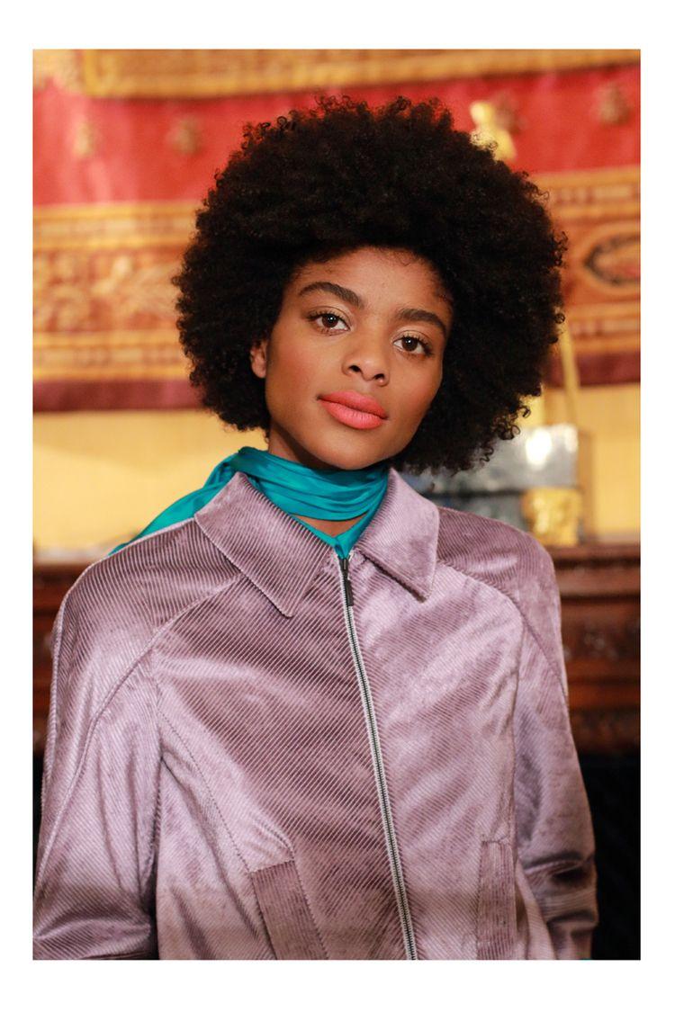 Josiane Monteiro / Karen Joigny - stylishsouls | ello