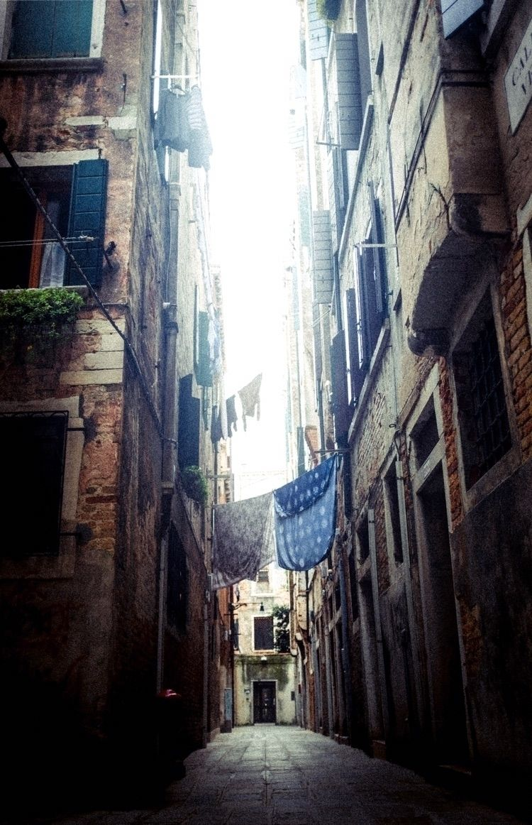 VENICE, ITALY Photo: Phips McCl - phipsmccloud | ello