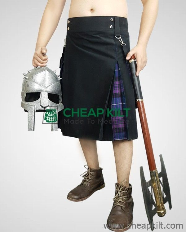 true real scotch man love kilt  - betheliza | ello