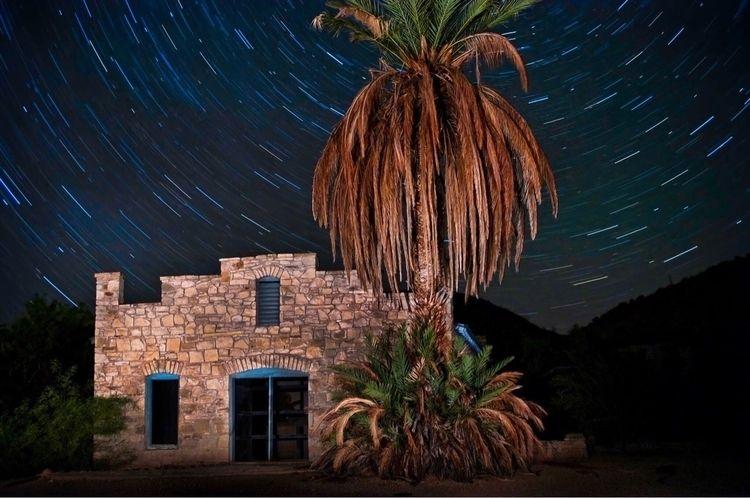 nationalparks, bigbend, stars - chaseschiefer | ello