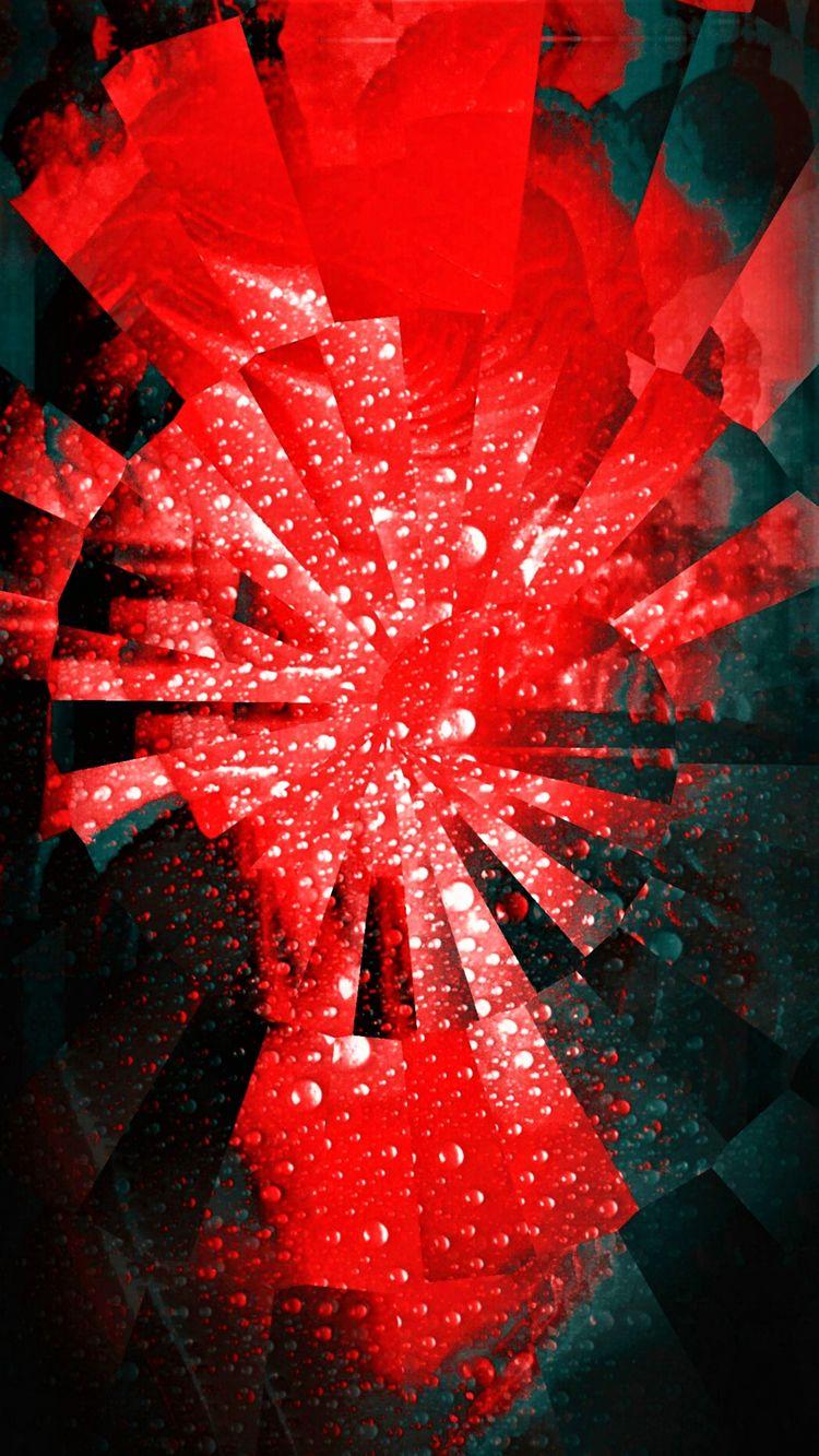 INDUSTRIAL PATTERN - novaexpress93 - novaexpress93 | ello