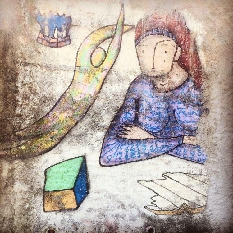 Artist Kaleb, Vila Madalena, Sã - casparmenke | ello