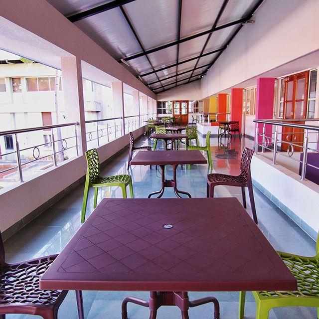 Co-working space Goa- FiiRE ded - fiireincubationgoa | ello