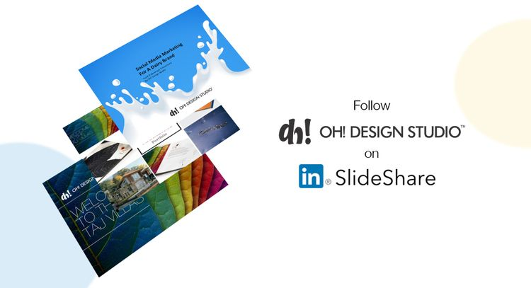 Design Studio SlideShare great  - ohdesignstudio | ello