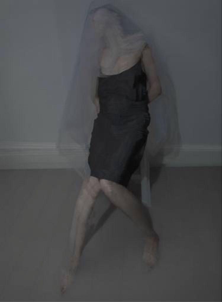 blurred line separates dreams c - roddiemac | ello