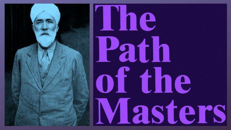PODCAST: Path Masters, Julian J - santmat | ello