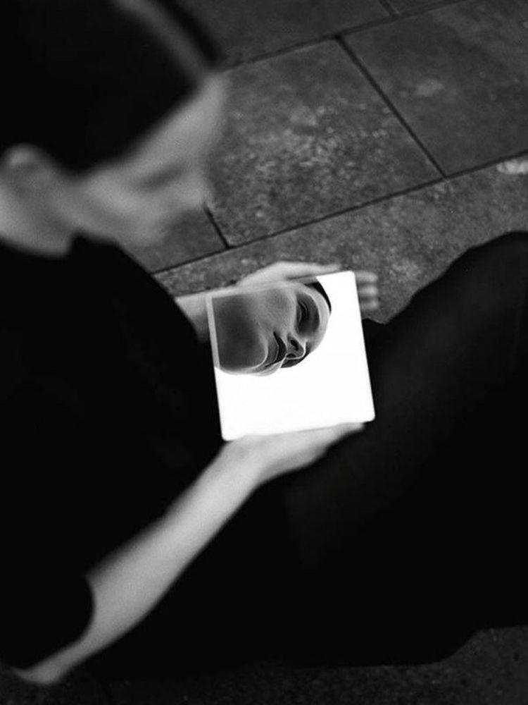 Waiting Artistic photography An - roddiemac   ello