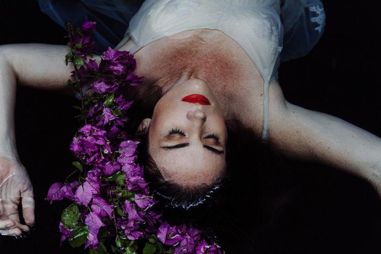Hidden Desires Dreams Water - passionovergrown | ello
