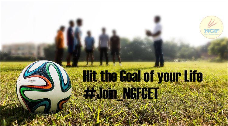 Engineering college Delhi NGF I - ngfcet0001 | ello