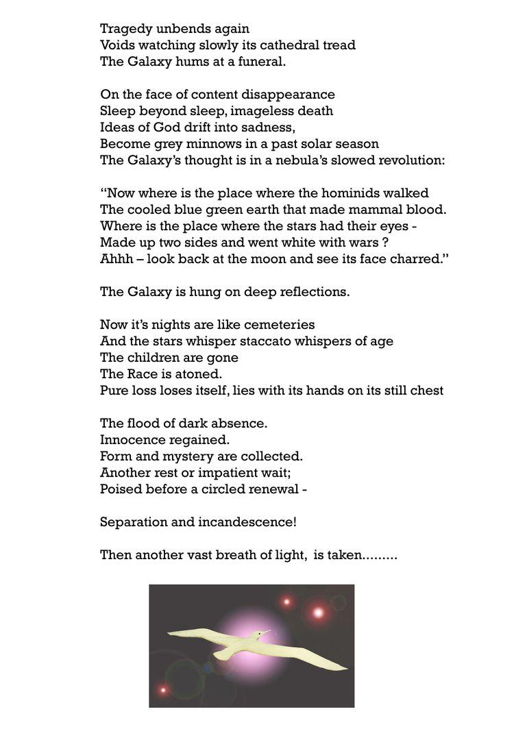 PAGE 3 Galaxy Eyes - 66 Page bo - silvisrivers | ello