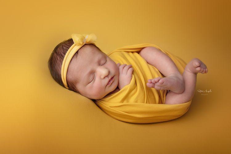 Sessão Recém - nascido   8 dias - ruteangelo   ello
