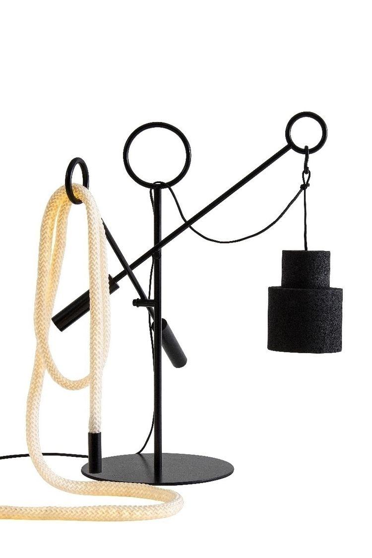 TUNGA LAMP MURILO WEITZ + BERTO - muriloweitz | ello