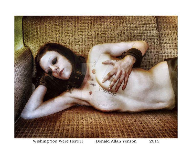 Wishing II Defience 2015 Prints - donyenson | ello