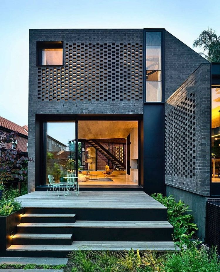 JCB Architects - architecture, modern - paulearly | ello