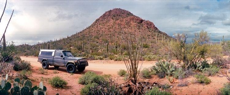 Saguaro National Park, AZ Widel - the69thdimension   ello