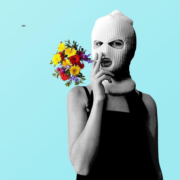 flower smoke - linco7n   ello