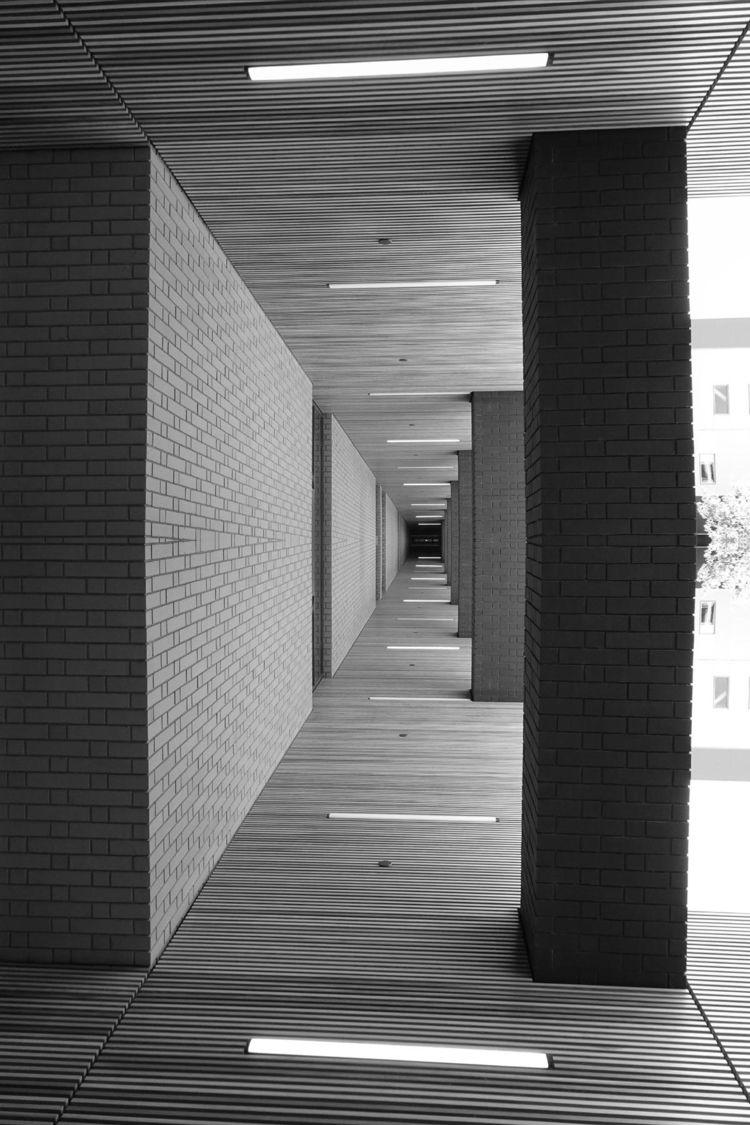 CSUC Arts Humanities building  - zygzwurx | ello