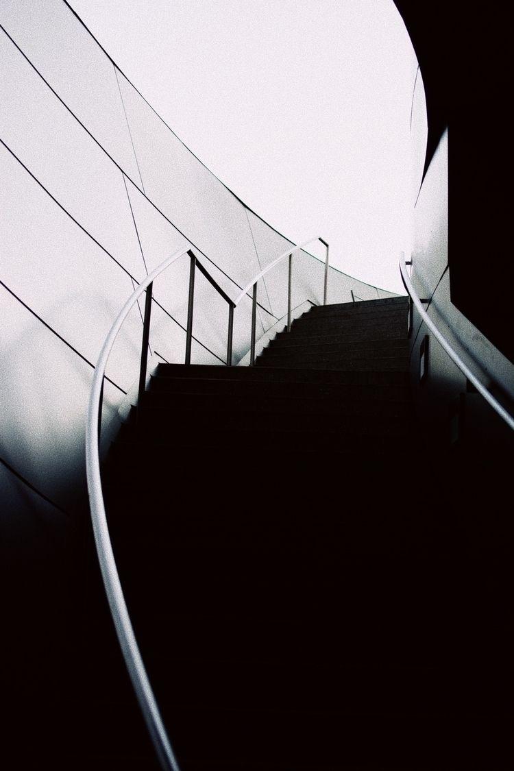 Comings goings - documentingspace - lza_ | ello