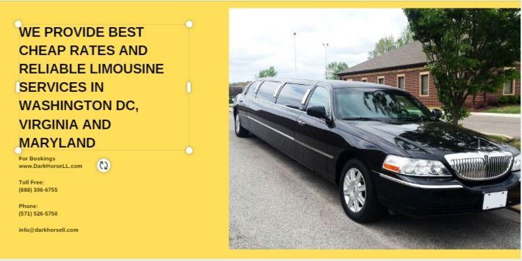 provide limousine rental car se - brendajames   ello