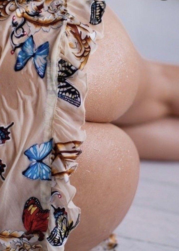 NSFW, Bare, Butt, Naked, Ass - akin2yoda   ello