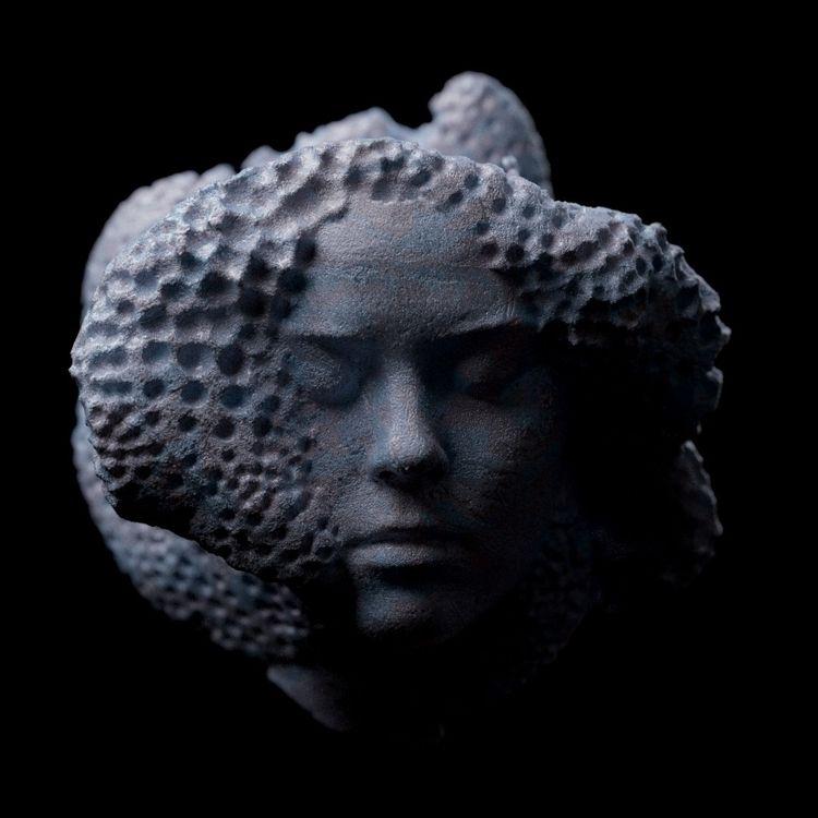   Personal project - abstractart - endframestudio   ello