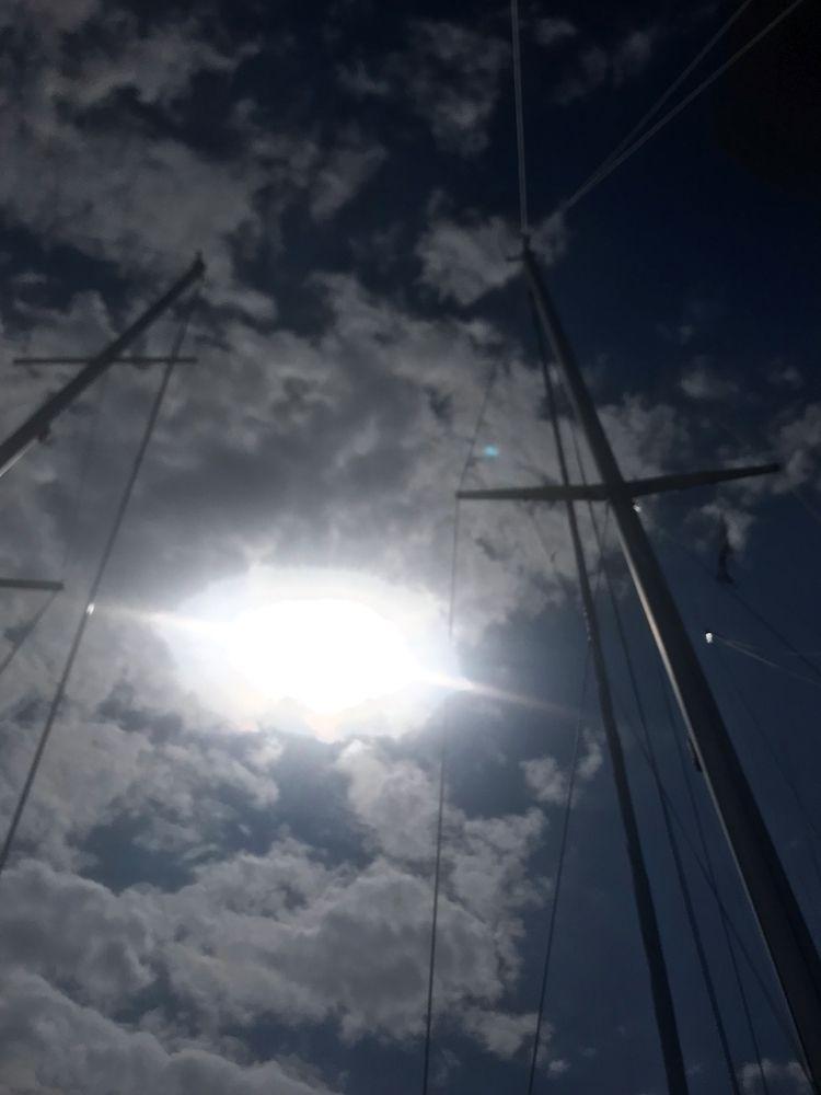 Sailing - nikpek | ello