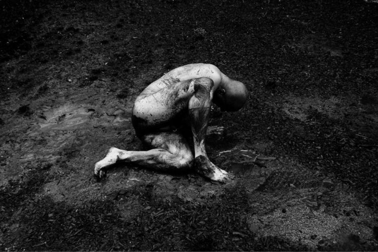 photography, selfportrait, suenodelarazon - uncensoredself | ello