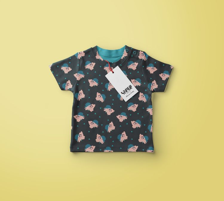 patterns - pattern, design, graphicdesign - marinaembiz | ello
