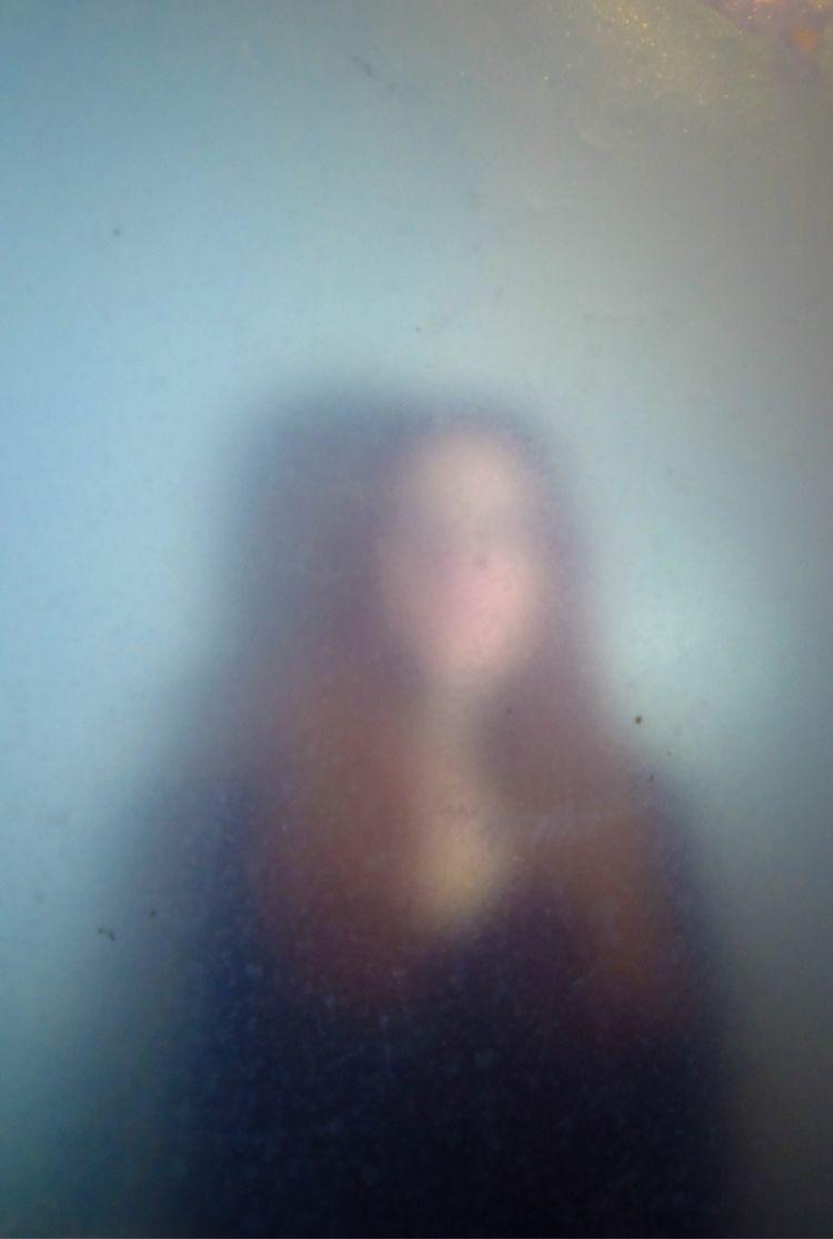 flou, foggy, photography, portraitphotography - asylum_of_spirits | ello