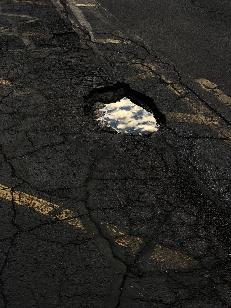 Water portal - photo, portrait, landscape - alphamode | ello