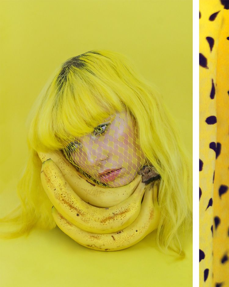 Lello: Featuring Orchid Satelli - elisemesner | ello