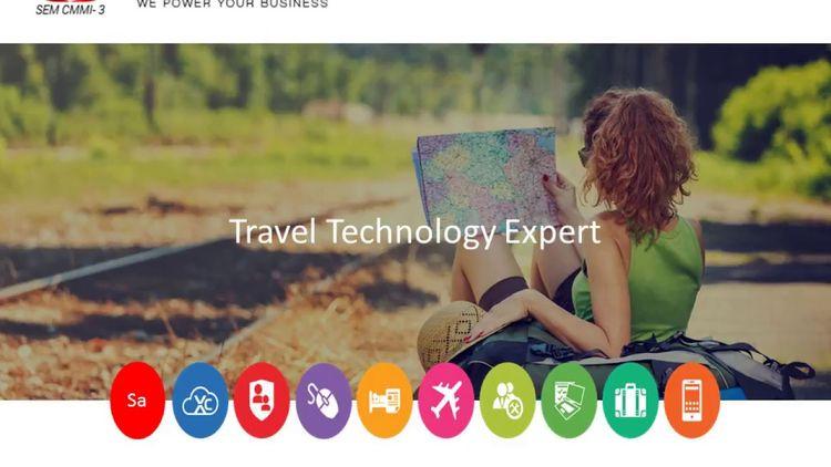 Rehleh Travel Portals Software  - rehleh | ello