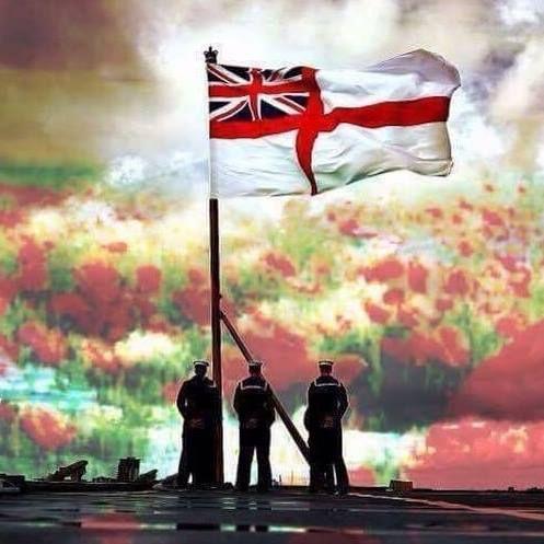 Royal Navy Legacy Titles - paulwhiteauthor   ello