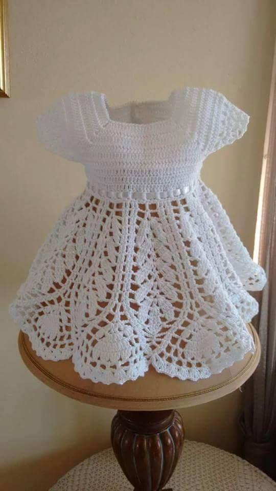 🥰 good evening girls met dress  - brunacrochet | ello