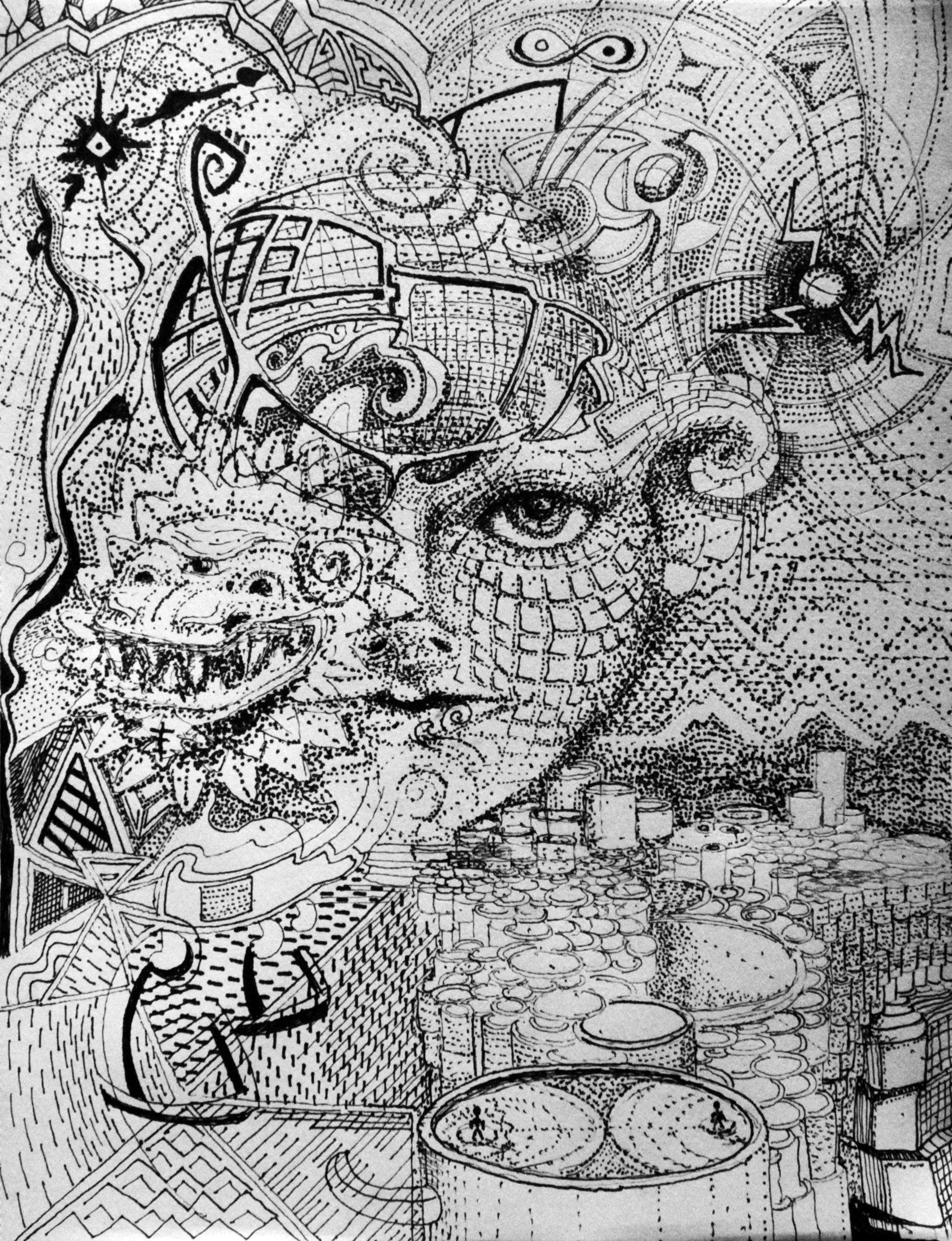 Chaosum Polarity Distortion ( I - astarte23 | ello