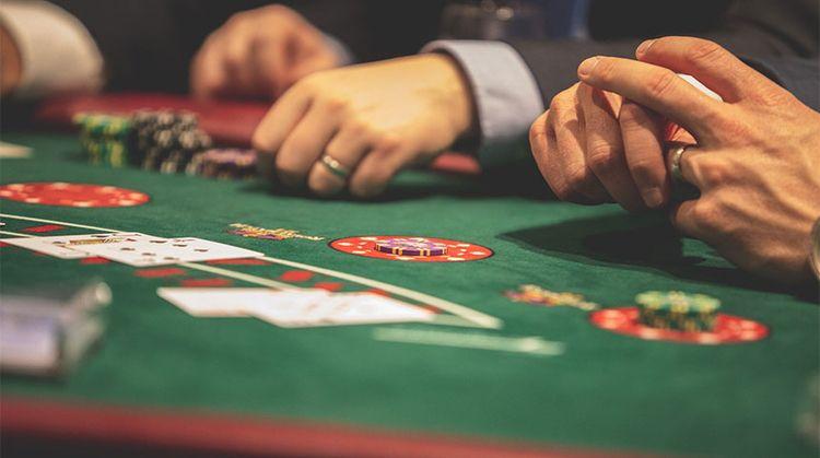 Gambling Venue Manager Prosecut - paprtrail | ello